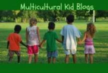 Multicultural Kid Blogs: Our Members / Blogs dedicated to raising world citizens, through arts, activities, crafts, food, language, and love. / by Multicultural Kid Blogs