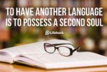Multilingualism / About raising bilingual and multilingual children