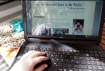 Blogger-Storys