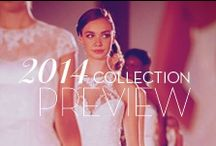 Enzoani 2014 Collection Preview