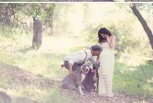 Maternity photo & inspiration