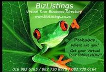 BizListings / Great Virtual Tour Business Directory. Some motivational and additional information just for you to enjoy!