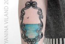 tatuaże, piercing, hardkor