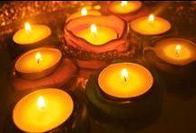 Diwali / Kids' Activities, crafts, recipes, and more to celebrate Diwali.  #kids #holidays #Diwali