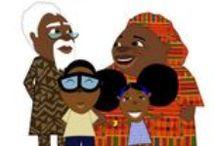 Multicultural Media for Kids / Multicultural DVDs, apps, and other media for kids