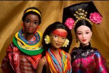 Multicultural Kids' Toys / Multicultural toys for kids / by Multicultural Kid Blogs
