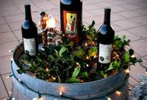 Holiday Cheer / by Maryhill Winery