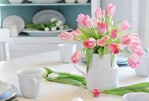 Tablescapes and table Settings / Tablescapes and table Settings for every occasion