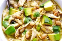Healthy Slow Cooker or Crockpot / Healthy meals you can make in the slow cooker