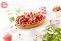Erdbeeren ♥ {strawberries}