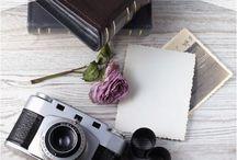 Blog Ideas / Ideas for a future blog