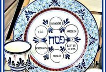 Passover / Recipes, games, crafts, activities, books, and more to teach children about #Passover