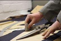Bespoke Tailoring / Bespoke Tailoring