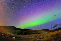 Aurora Borealis / On my 'to do' list
