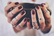 Bijoux & Ongles