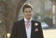 Wedding & Formal Suit Hire / Wedding & Formal Suit Hire For Men & Boys