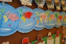 World Geography / World #geography for #kids  #globaled