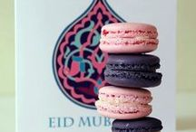 Eid for Kids / Ideas for celebrating #Eid with kids
