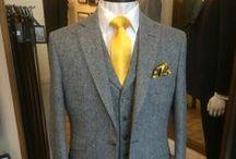 Ready to Wear / Ready to Wear: Suits, Blazers, Sports Jackets & Trousers