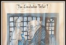 'The Lincolnshire Tailor' News/Blog / 'The Lincolnshire Tailor' News/Blog