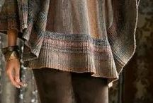 PLETENÍ (Knitting)