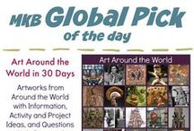 MKB Global Pick of the Day / Great picks for #multicultural kids everyday from our network of global bloggers / by Multicultural Kid Blogs