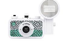 Lomo Cameras / Lomographic Cameras