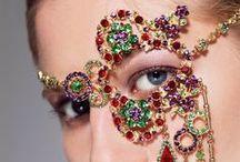 Unusual  jewellery