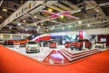 International Car Show Belgrade 2015