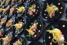 Events - restaurant Allerlei & Visserij / Wij organiseren jaarlijks enkele events
