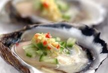 Oysters Oesters Huitres