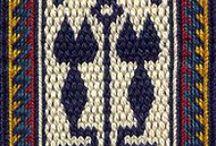 Tkaní (Weaving)