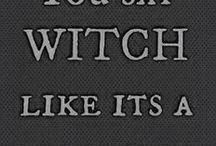 OC - Demera / OC / Fantasy ; Witch / Female