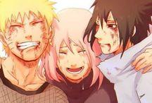 •Naruto• / Naruto•life•love story•