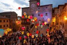 Arezzo Toskana, Tuscany