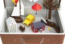 OKIDO Inspiration - Crafts & Workshops / by OKIDO Magazine