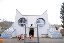 OKIDO Inspiration - Buildings / by OKIDO Magazine