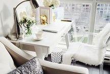 interiors / Livingroom, bedroom, kitchen, bathroom and another