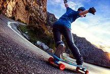 Longboard | Skate / Vida!