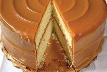 Decadent Desserts / by Kristin Farr