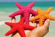 It's Beachtime Ladies / Die coolsten Trends für den perfekten #Strandtag
