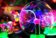Neon effects