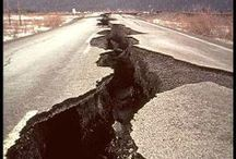 Mother Nature / Natural Disasters/Events