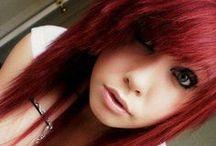 Make Up/Hair/Piercings/Tattoos / Make Up/Hair Ideas & Tips