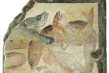 Roman Ostia: Ancient Ruins, Modern Art (24 September – 21 December 2014)