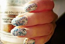 Nails / Beautiful Nails Inspiration, Maniciure Piękne Paznokcie, Inspiracje, Wzorki, Mainiciure