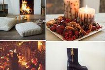 Autumn Inspiration / Autumn Inspiration Jesień Jesienne Inspiracje