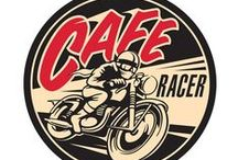 OK CAFE RACER