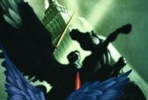 Percy Jackson / My favorites