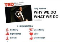 Entrepreneurship / Everything that helps, explains or enhance entrepreneurial activities